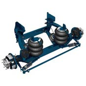 Lift Axle Suspension Parts: AnythingTruck com, Truck