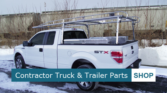 AnythingTruck com, Truck & Trailer Parts and Accessories