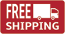 Free ground shipping to the 48 contiguous United States