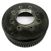 Electric Brake Drums & Hubs